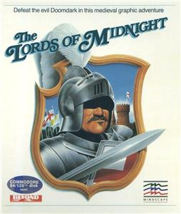 Lords of Midnight (1984) Online