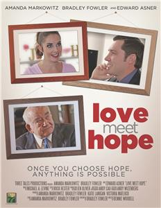 Love Meet Hope (2016) Online