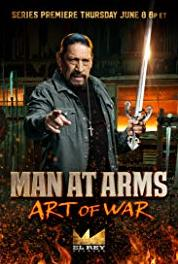 Man at Arms: Art of War Weapons of the Pharaohs (2017– ) Online
