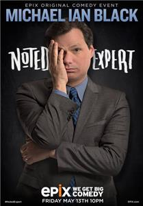Michael Ian Black: Noted Expert (2016) Online
