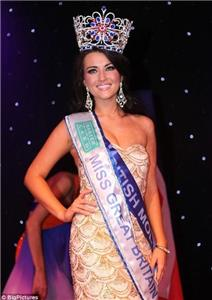 Miss Great Britain: Miss Greater London (2010) Online