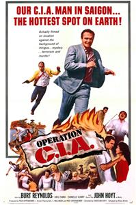 Operation C.I.A. (1965) Online