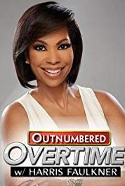 Outnumbered Overtime with Harris Faulkner Episode dated 22 November 2017 (2017– ) Online