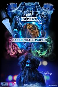 Papers Xii: Paper Trail Pt 2. (2018) Online