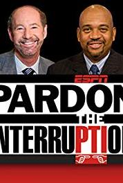 Pardon the Interruption Episode dated 9 September 2008 (2001– ) Online
