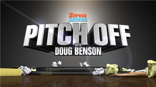 Pitch Off with Doug Benson  Online