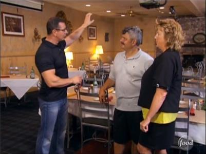 Restaurant: Impossible Mamma D's (2011– ) Online