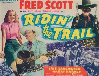 Ridin' the Trail (1940) Online