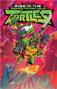Rise of the Teenage Mutant Ninja Turtles  Online