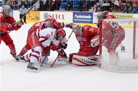 RPI Men's Hockey on RPI TV RPI vs. Ohio State University - Game 1 (2004– ) Online