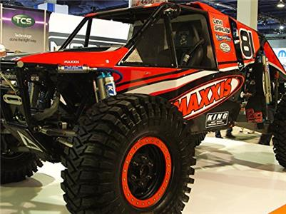 SEMA Week 2015 Off-Grid Campers, New Diesel Titans and Off Road Tires with Fred Williams (2015) Online