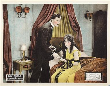 She Couldn't Help It (1920) Online