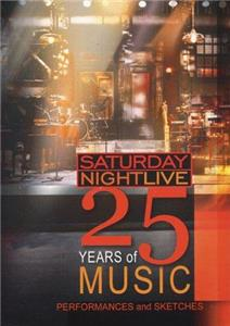 SNL: 25 Years of Music (1999) Online