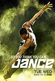 So You Think You Can Dance Top 10 Results (2005– ) Online