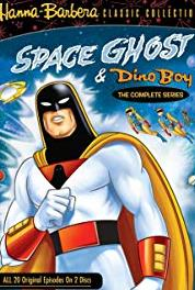 Space Ghost Jungle Planet/The Terrible Chase/Ruler of the Rock Robots (1966–1968) Online