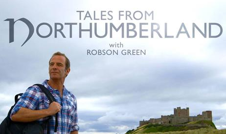 Tales from Northumberland More Tales from Northumberland with Robson Green: Industrial Heritage (2013– ) Online