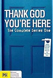 Thank God You're Here Episode #4.3 (2006–2009) Online