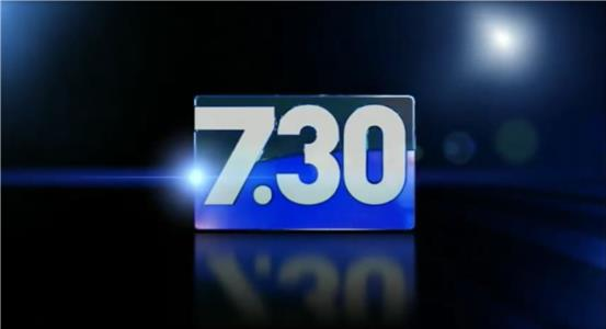 The 7.30 Report  Online