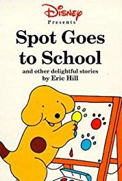 The Adventures of Spot Spot's Favorite Toy (1987– ) Online
