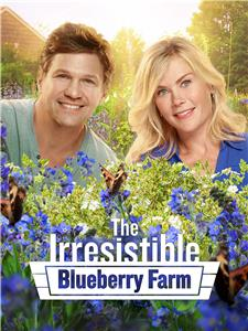 The Irresistible Blueberry Farm (2016) Online