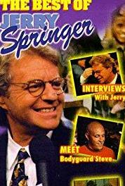 The Jerry Springer Show I Spent It All on the Hooker (1991– ) Online