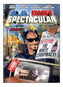 The L.A. Riot Spectacular (2005) Online