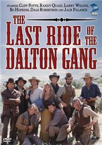 The Last Ride of the Dalton Gang (1979) Online