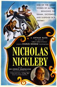 The Life and Adventures of Nicholas Nickleby (1947) Online