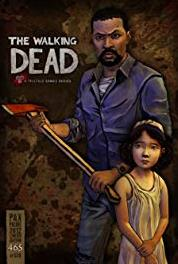 The Walking Dead: Lee Everett The Walking Dead (2014– ) Online