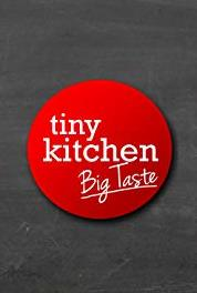 Tiny Kitchen Big Taste BBQ Chicken Pizza (2016– ) Online