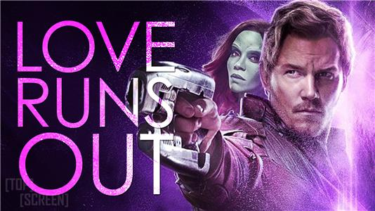 Top Screen Guardians of the Galaxy - Love Runs Out (2016– ) Online