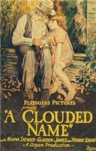 A Clouded Name (1923) Online