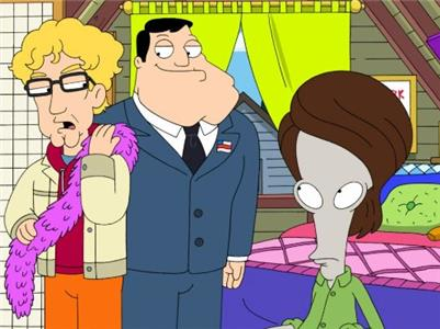 American Dad! You Debt Your Life (2005– ) Online