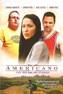 Amexicano (2007) Online