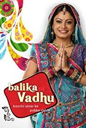 Balika Vadhu Gehna curious to know about besant's first wife (2008–2016) Online