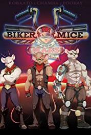 Biker Mice from Mars Biker Mice Down Under (2006–2007) Online