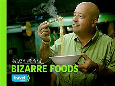 Bizarre Foods with Andrew Zimmern Everything But the Squeal (2006– ) Online