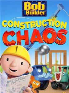 Bob the Builder: Construction Chaos (2014) Online