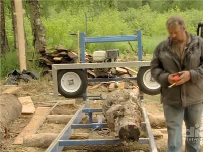 Building Alaska Chicken or Bust (2012– ) Online