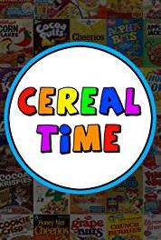Cereal Time Christmas Giveaway (2014– ) Online