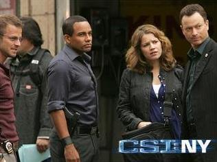 CSI: New York Open and Shut (2004–2013) Online