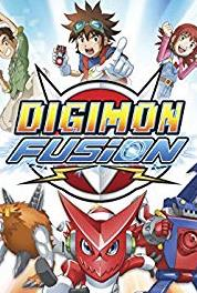 Digimon Fusion Psyche-Out in Cyberland! (2013– ) Online