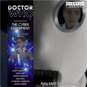 Doctor Who: The Young Doctor Chronicles The Cyber Experiment (2019) Online