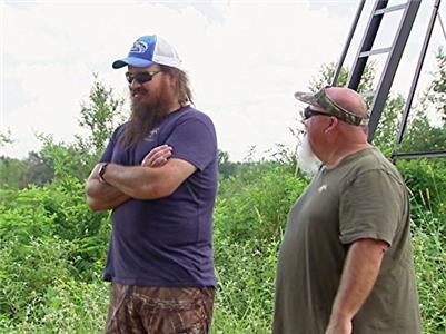 Duck Dynasty Good Willie Hunting (2012– ) Online