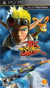 Jak and Daxter: The Lost Frontier (2009) Online