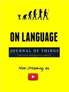 Journal of Things On Language (2016– ) Online
