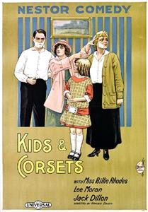 Kids and Corsets (1915) Online