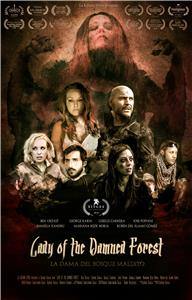Lady of the Damned Forest (2017) Online