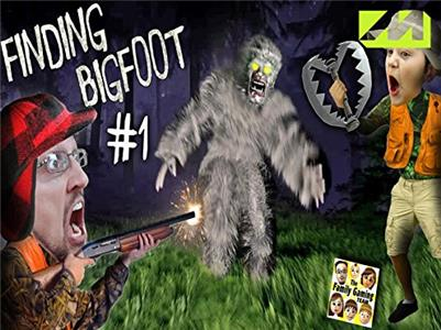 Let's Play with FGTeeV Finding Bigfoot Game! (2015– ) Online