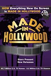 Made in Hollywood Episode #2.27 (2005– ) Online